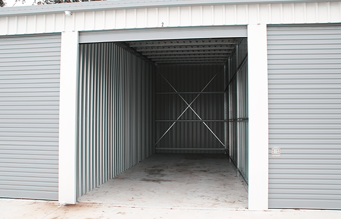 Our Facility | Nambucca Valley Storage | Personal, Business, & Vehicle Storage