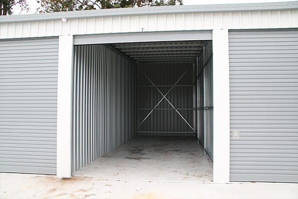 Nambucca Valley Storage | Personal, Business, & Vehicle Storage