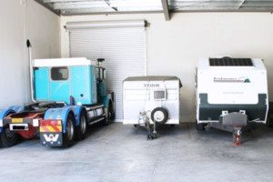 Vehicle storage Mid North Coast New South Wales