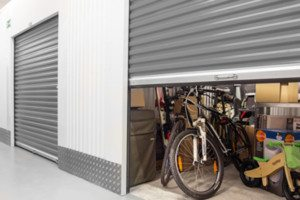 Personal Self Storage Kempsey