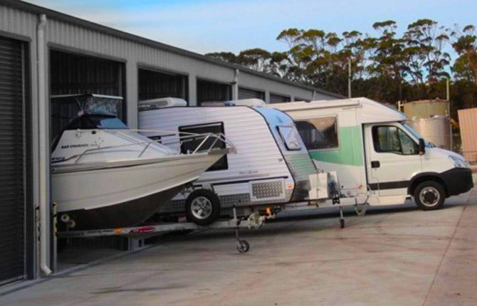boat-caravan-storage-coffs-harbour